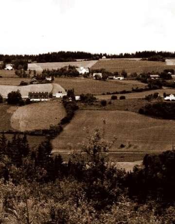 Historier om bygd og folk i Vardal